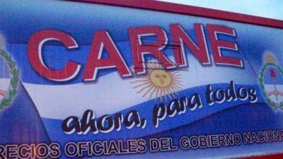 """Viernes de """"Carne Para Todos"""" en Concordia"""