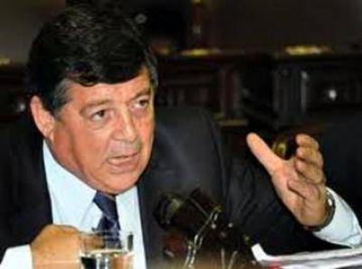 """Dura respuesta de la UCR a dichos del diputado """"Cuto"""" Moreno"""
