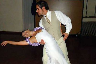 Un olavarriense pasó por el Mundial de Tango