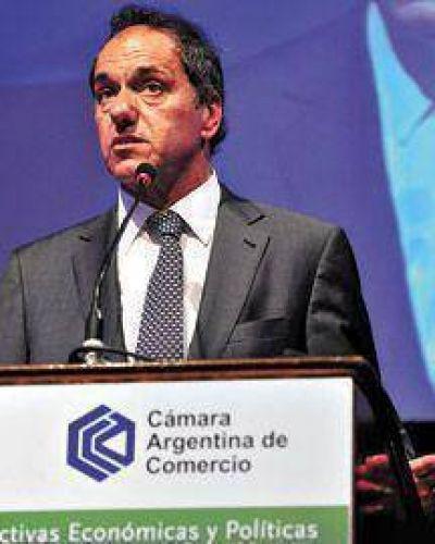 """""""En Argentina podemos mejorar aún más"""""""