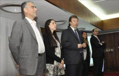El IPS coordina políticas previsionales con representantes de 62 municipios
