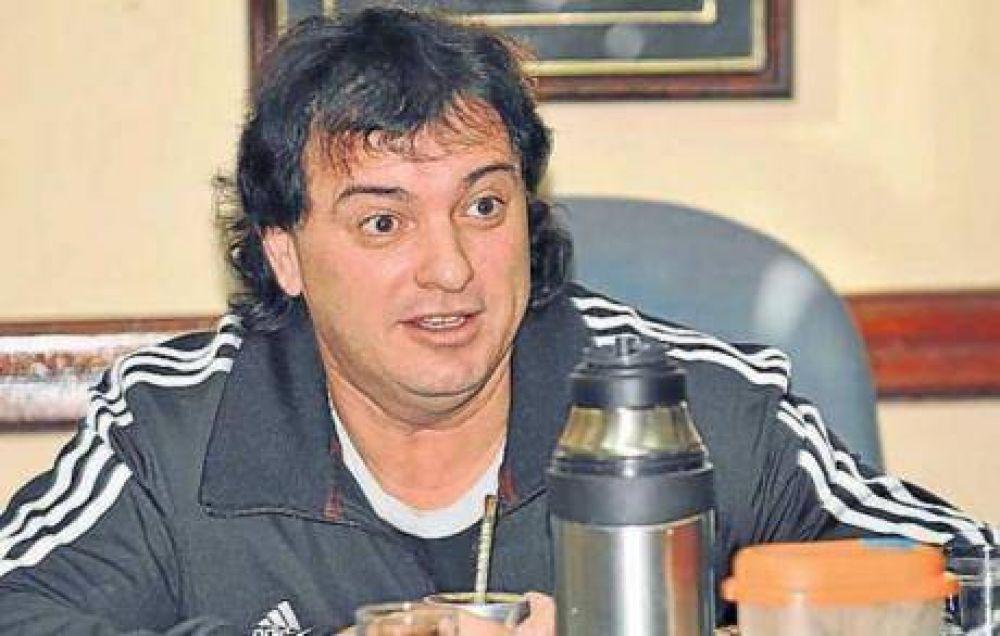 Titular del Surrbac presentó denuncia por amenazas