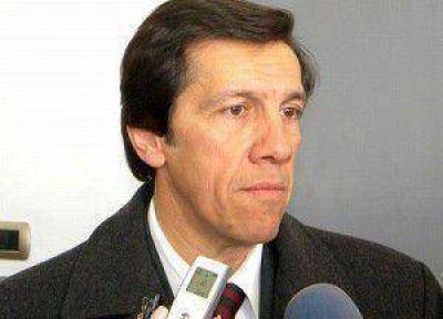 """Sadir le contestó al ministro Frías: """"en el Concejo Deliberante no nos estamos tomando ninguna atribución"""""""