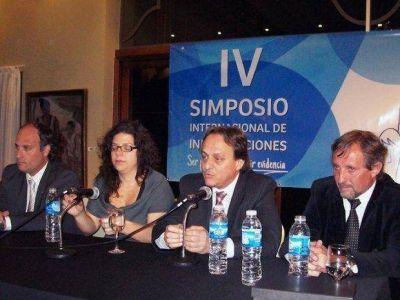 Se reunieron en Jujuy expertos en inmunización