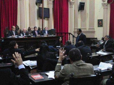 Mercedes Junco, designada interventora de Salvador Mazza