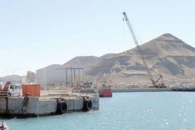 Denuncia de marineros de Comodoro Rivadavia contra una empresa marplatense