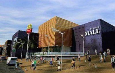 Shopping Mall: advierten que Planificación no tiene autoridad para habilitar la obra
