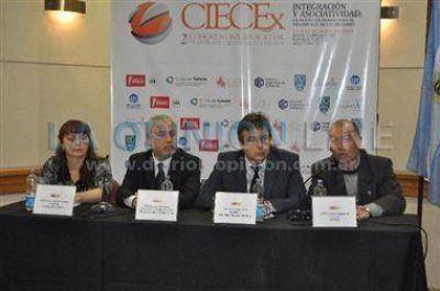 En marcha el segundo Congreso Internacional