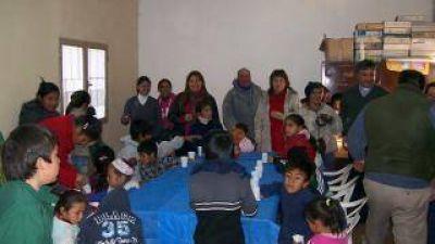 El Programa de Alfabetización Municipal festejó su primer año