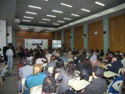XV Congreso de la Red de Carreras de Comunicación Social y Periodismo