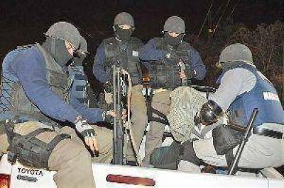 Tres detenidos por el robo a la joyería, uno de los cuales es oriundo de Siria