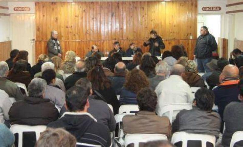 Graves denuncias por supuesto manejo indebido de fondos en el Sindicato Municipal