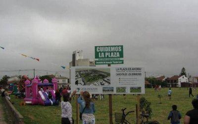Demoledor fallo contra la Municipalidad por la Canchita de los Bomberos