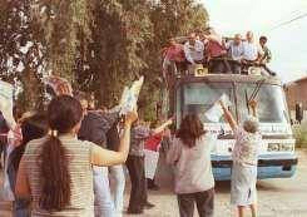 Sólo Ibarra pedirá una licencia en el municipio