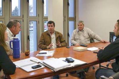 Se pone en marcha el Congreso Provincial del Deporte