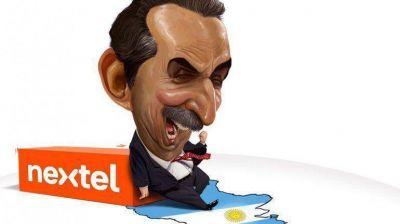 Nextel tomó la decisión de dejar la Argentina