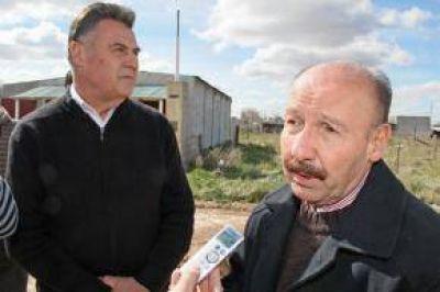 """Con la culminación de los trabajos en Villa Suiza, avanza el Plan municipal """"Transitar, 20 Barrios"""""""