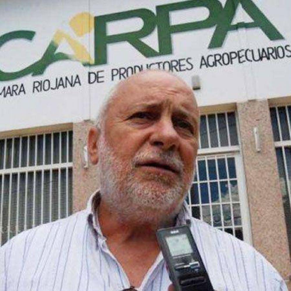 CARPA expuso la problemática de la rentabilidad de las economías regionales