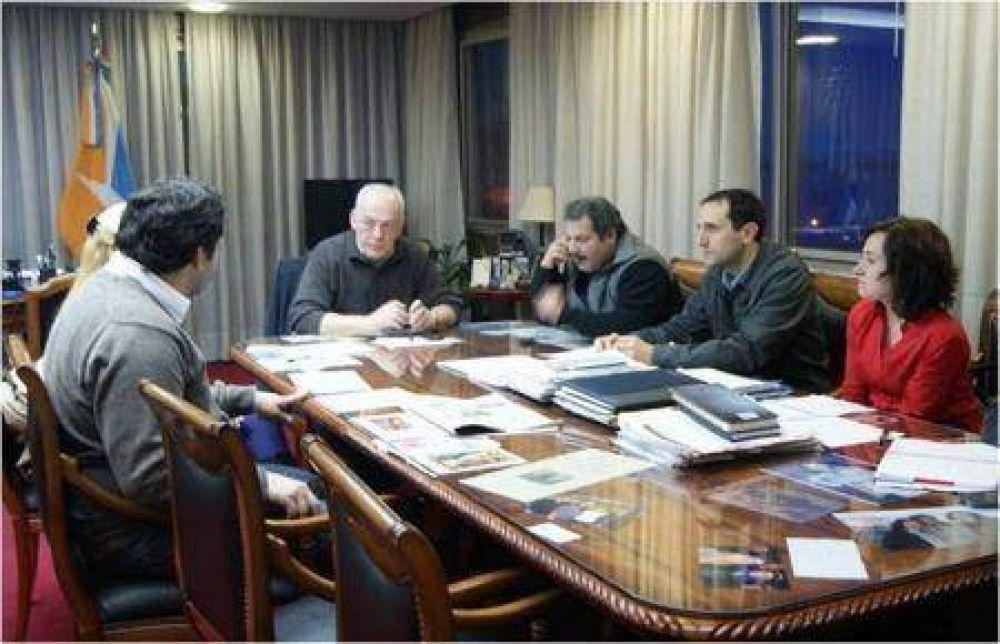Reunión del Comité de Crisis
