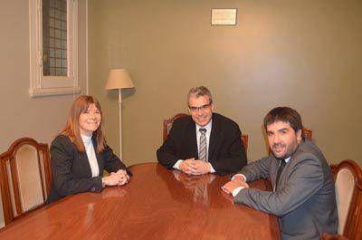La Ciudad Judicial, tema central en la semana del Día del Abogado