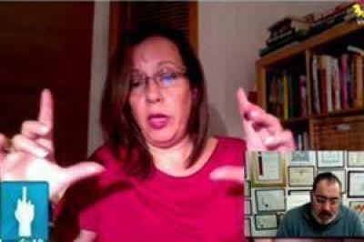 Jorge Lanata presentó a una supuesta testigo de la estadía de Cristina Kirchner en las islas Seychelles