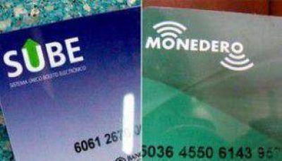 Macri apuesta a Monedero, que competirá con el SUBE