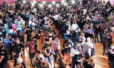Mundial de Tango: una gran milonga antes de las finales