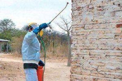 Comienza la semana dedicada a la prevención del mal de Chagas