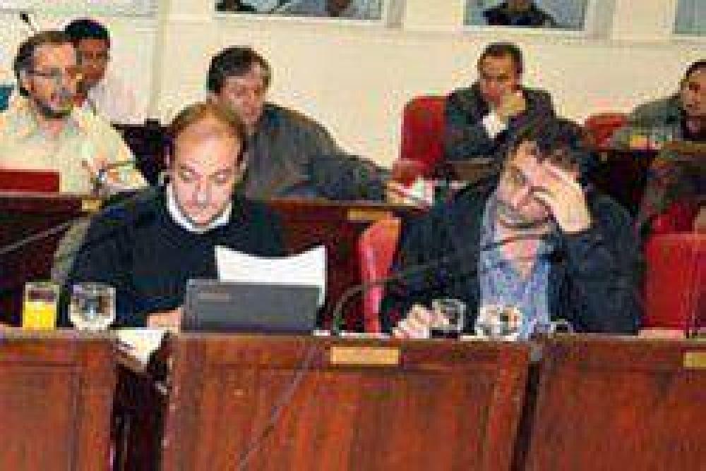 Proponen crear una Comisión de seguimiento del PROSAP