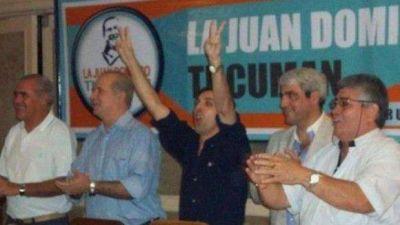 """La """"Juan Domingo-Tucumán"""" se opone a un pacto con Massa y respalda a Scioli"""