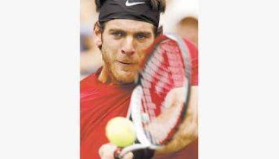 Ocho argentinos van por la gloria y u$s 2,5 millones en el US Open