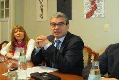"""""""El Complejo Judicial va a ser pionero en la provincia"""""""