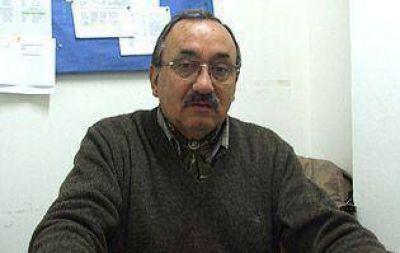 "Echeverria: Para Saavedra, en las PASO ""la gente vot� enga�ada"""