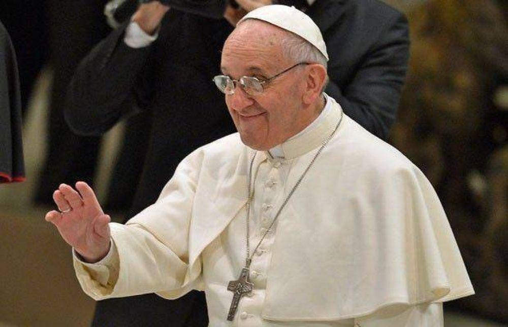Una mujer sufrió un abuso y recibió una llamada del Papa