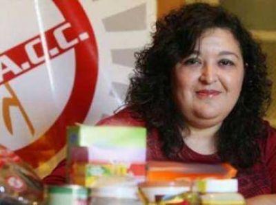"""El precio de los alimentos para celíacos sigue siendo """"absolutamente elevado"""""""
