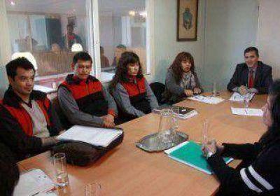 Acuerdo entre el Ejecutivo y municipales de Plottier