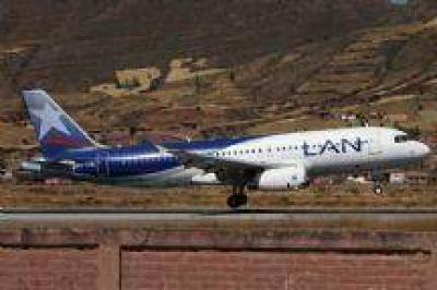 Preocupación en la Cámara de Turismo de Salta por el conflicto entre LAN y Orsna