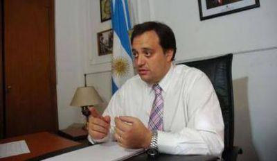 El ministro Ferré llega a la ciudad en el marco de los tres años del programa ENVIÓN