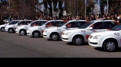 Policías patrullarán Maipú en nuevos autos municipales