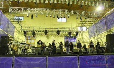 Con inauguraciones y música, Santo Tomé celebra los 150 años de su refundación
