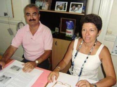 Duro comunicado de la UCR sobre la gestión de Eduardo Forte
