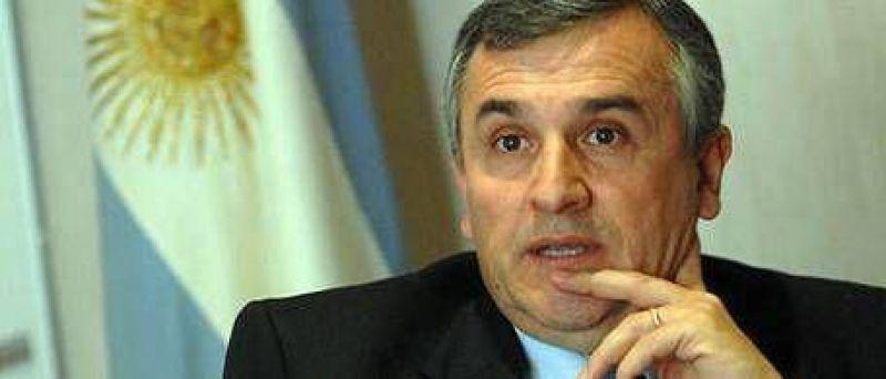 """Para la UCR, """"Moyano es un ministro en las sombras"""""""
