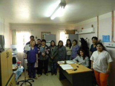En el Hospital Cuenca Carbonífera faltan enfermeros