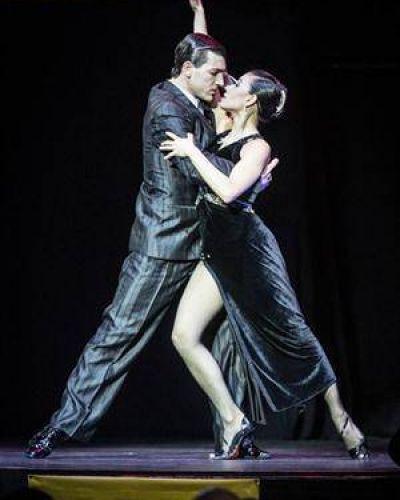 Fervor por el tango: el Mundial dej� m�s de US$ 52 millones a la ciudad