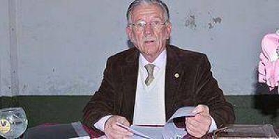 Schaefer frente a un juicio académico