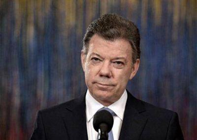 Santos acept� la propuesta campesina de crear una mesa de negociaci�n en tres departamentos