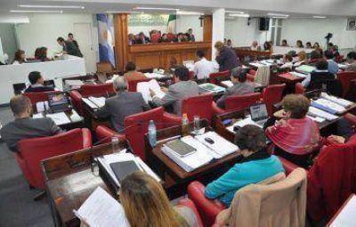 El Prosap llega a Diputados en medio de un fuerte cruce entre el oficialismo y la oposici�n