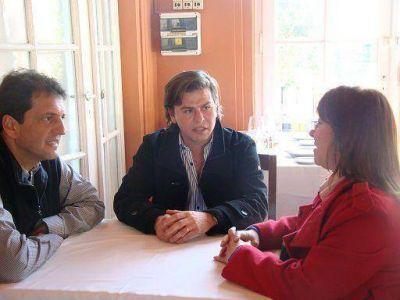 Lomas de Zamora: el Massismo suma a la vicepresidente del FpV