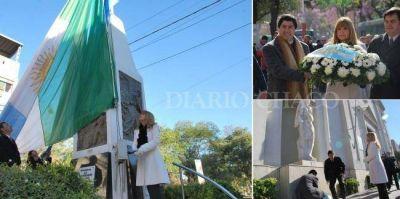 Resistencia rindió tributo a su patrono San Fernando Rey