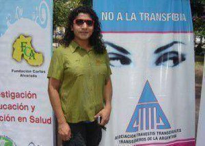 Para Comunidad Trans el sistema de salud de Jujuy es �arcaico�